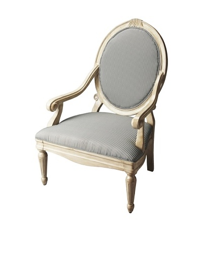 Butler Specialty Company Franklin Accent Chair
