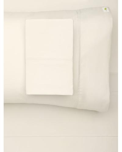 Kumi Basics by Kumi Kookoon Silk Sheet Set