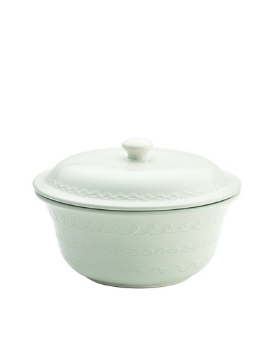 Cake Boss 2.5-Qt. Covered Round Casserole
