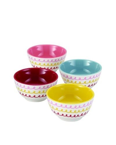 Cake Boss Set of 4 Icing Prep Bowls