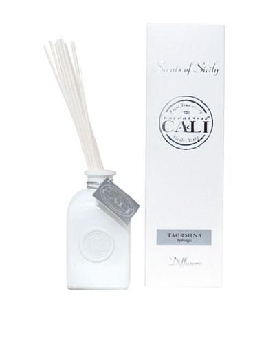 Cali Cosmetics 8.5-Oz Hydrangea Diffuser, White