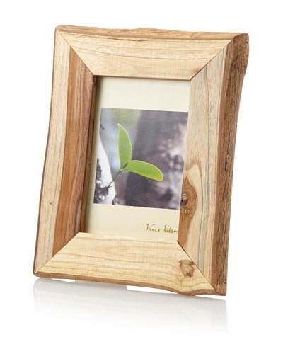 "Vance Kitira Teak Wood 5"" x 7"" Frame"