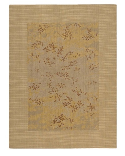 Calvin Klein Rugs New Patina Rug [Gold]