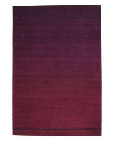 Calvin Klein Rugs Handcrafted [Ruby]