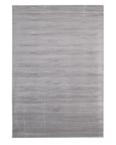 Calvin Klein Rugs Tibetan Weave [Grey]