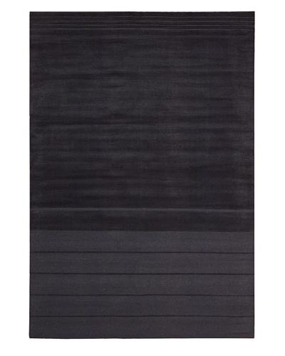 Calvin Klein Rugs Tibetan Weave [Charcoal]