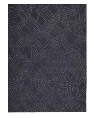 Calvin Klein Net Rug [Ink]