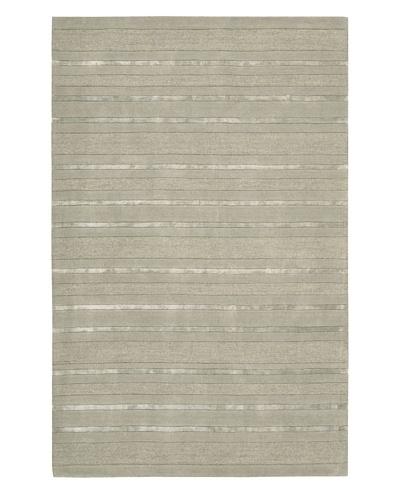 Calvin Klein Home Sahara Rug [Palm Lines]