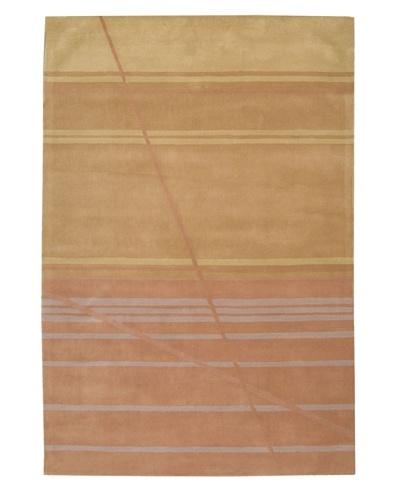 Calvin Klein Rugs Luster Wash [Gold]