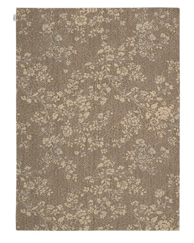 Calvin Klein Home Loom Select LS15 Rectangle Rug [Pecan]