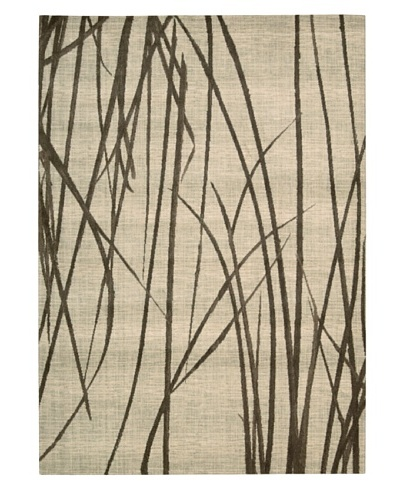 Calvin Klein Home Woven Treasures Rug, Nature [Nature]