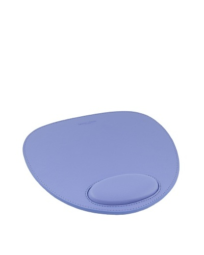 Campo Marzio Mouse Pad with Wrist Rest, Iris