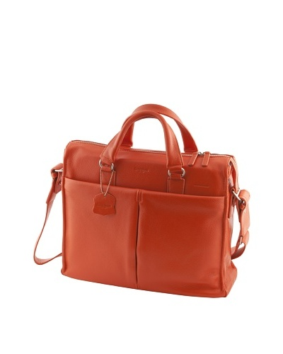 Campo Marzio Computer/Travel Bag, Orange
