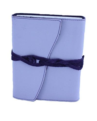 Campo Marzio Hand Made Diary, Iris