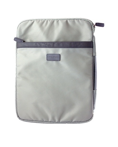 "Campo Marzio 15"" Notebook Bag, Polar"