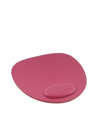 Campo Marzio Mouse Pad with Wrist Rest, Cyclamen