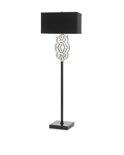 Candice Olson Lighting Grill Floor Lamp