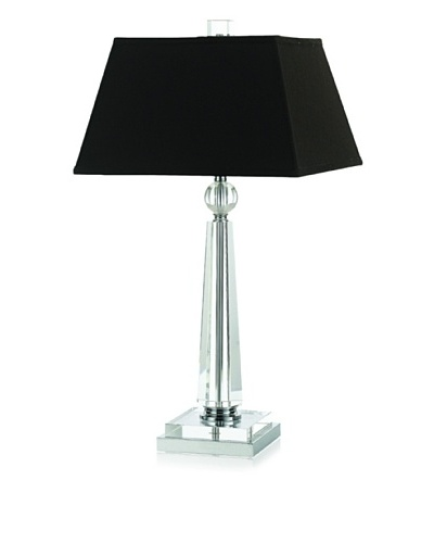 Candice Olson Lighting Cluny Crystal Table Lamp