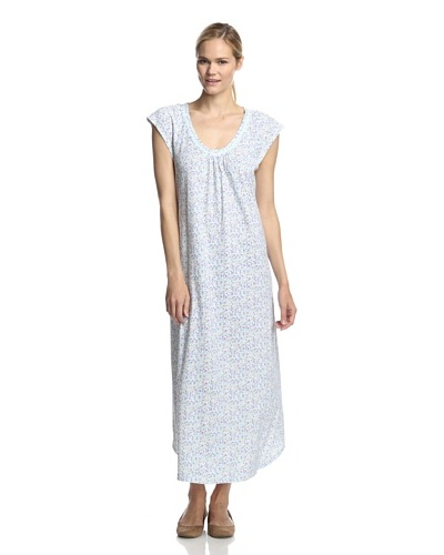 Carole Hochman Women's Jersey Gown