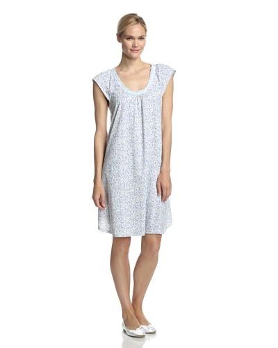 Carole Hochman Women's Jersey Short Gown