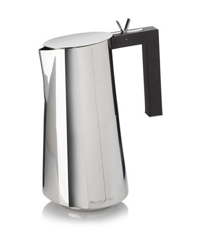 Casa Bugatti Via Roma Stove Top 6 Cup Espresso Maker