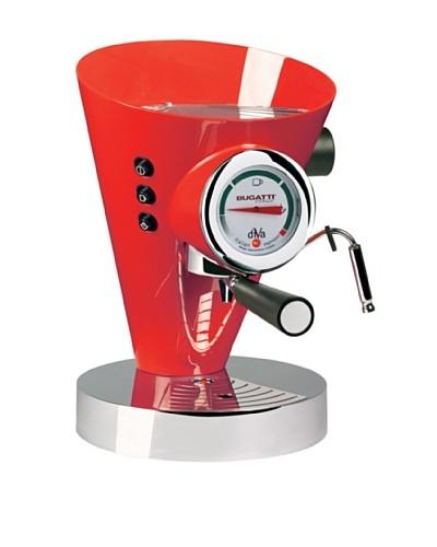 Casa Bugatti Diva Espresso Machine
