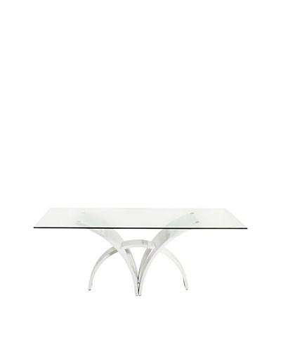 Casabianca Furniture Manhattan Dining Table