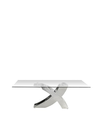 Casabianca Furniture Geneva Dining Table