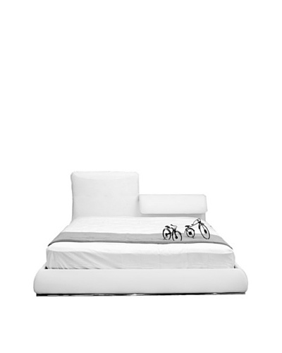 Casabianca Furniture Jessie Bed