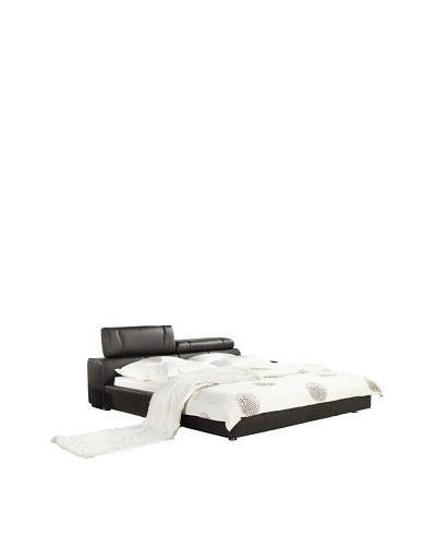 Casabianca Furniture Cannes Bed