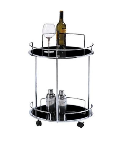 Casabianca Furniture Olbia Bar Cart