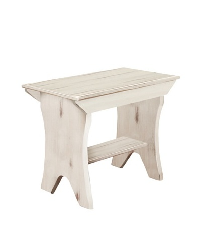 CasaMia Lyon Short Bench