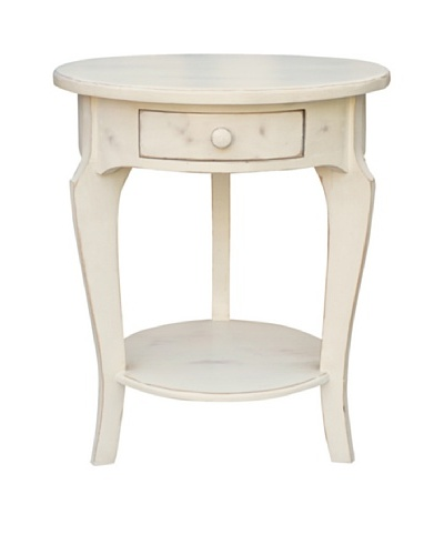 CasaMia Camille Round Side Table
