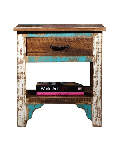 CasaMia Bombay 1 Drawer Nightstand