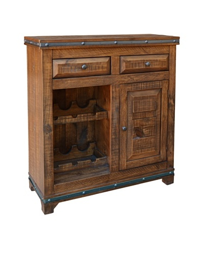 CasaMia Westwood Wine Cabinet
