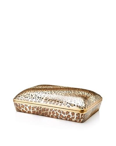 Castilian Box [Leopard]