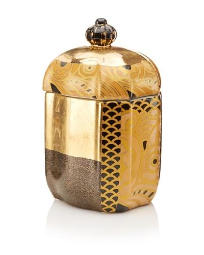 Castilian Jar