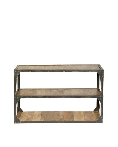CDI Industrial Console, Natural