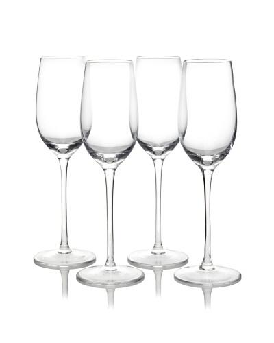 Ravenscroft Crystal Set of 4 Classic Collection Sake/Sherry Glasses, 8-Oz.