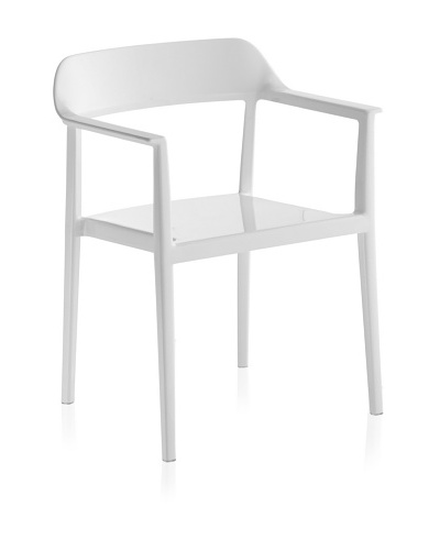Zuo Set of 4 Delight Dining Chairs