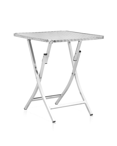 Zuo Bard Folding Table