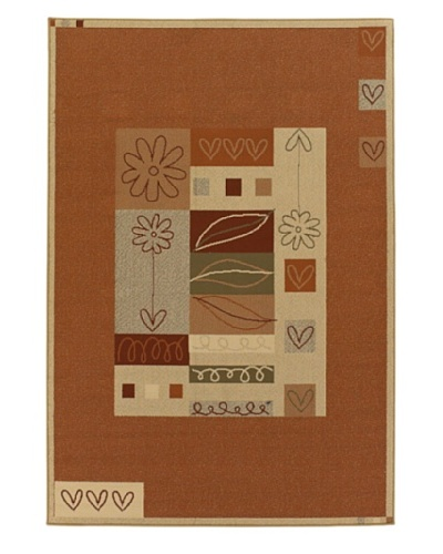 Chandra Ryan Indoor/Outdoor Rug