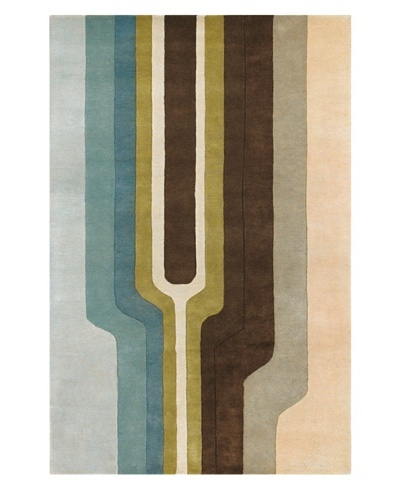 Chandra Edward Rug