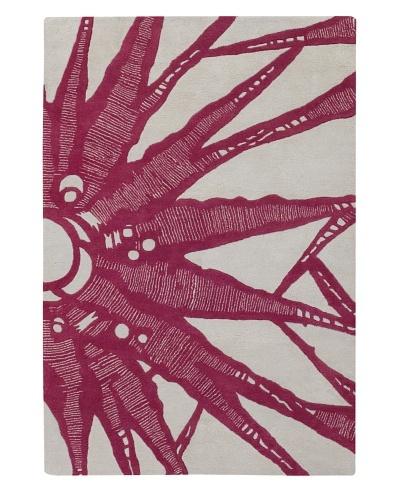 Chandra Counterfeit Studio Hand Tufted Wool Rug