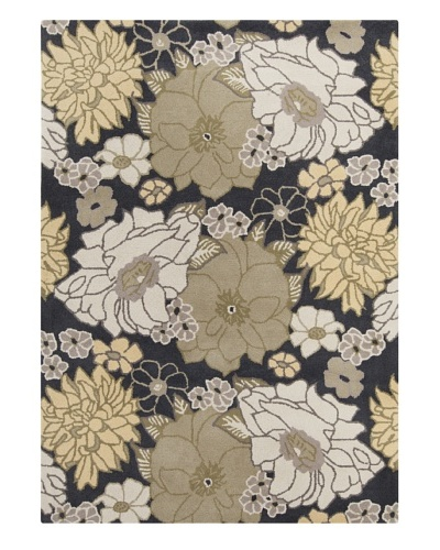 Chandra Ariana Hand-Tufted Rug