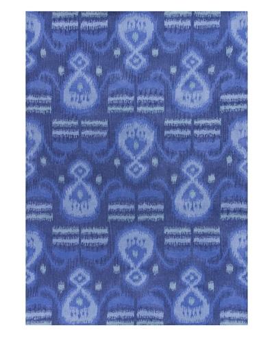 Chandra Lina Rug [Blue]
