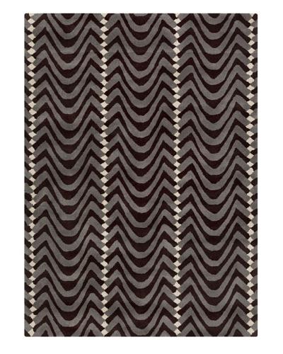 Chandra William Hand-Tufted Rug