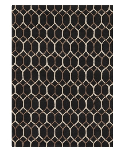Chandra Stephen Hand-Tufted Rug