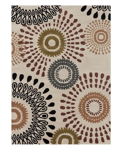 Chandra Florence Hand-Tufted Rug