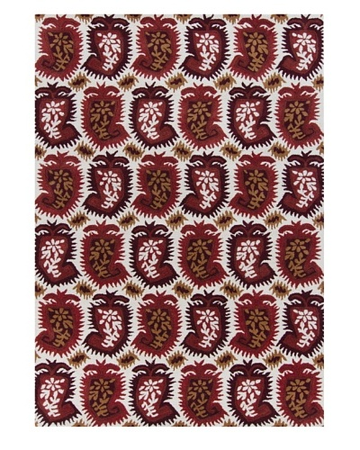 Chandra Lina Rug, Multi, 7' x 10'As You See